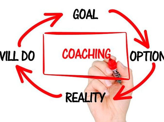¿Cuándo necesitas un coaching personal?