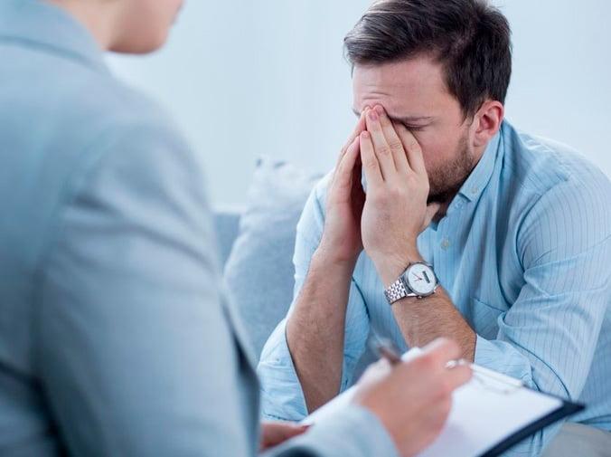 El tratamiento de la ansiedad